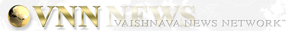 VNN - Vaishnava News Network